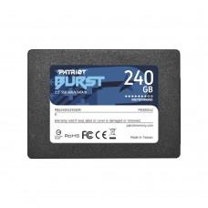 """DISCO DURO SSD PATRIOT 240GB SATA III 2.5"""""""