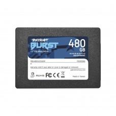 """DISCO DURO SSD PATRIOT 480GB SATA III 2.5"""""""