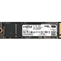 DISCO DURO SSD CRUCIAL P1 500GB NVMe PCIe M.2