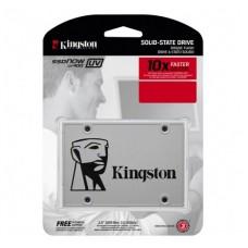 """DISCO DURO 2.5"""" SSD KINGSTON 120GB UV500"""