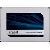 DISCO DURO SSD CRUCIAL MX500 2TB
