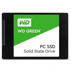 "DISCO DURO 2.5"" SSD WD GREEN 480GB"