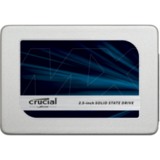 "SSD Crucial MX300 275GB SATA 2.5"" 7mm (with 9.5mm adapter) Internal SSD"
