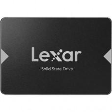 "DISCO DURO 2.5"" SSD LEXAR NS200 480GB"