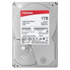 "DISCO DURO HDD TOSHIBA P300 3.5"" 1TB 7200RPM SATA 3"