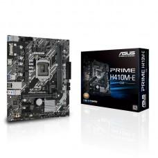 M/B ASUS PRIME H410M-E