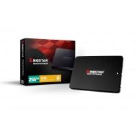 "DISCO DURO 2.5"" SSD BIOSTAR SSD 256GB S120"