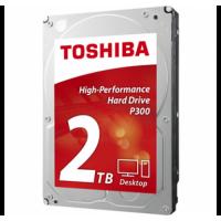 DISCO DURO 3.5 TOSHIBA P300 2 TB HDWD120UZSVA