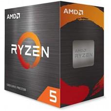 CPU AMD RYZEN 5 5600G 3.9GHz