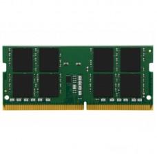 MEMORIA RAM KINGSTON 8GB 2666MHz SODIMM KVR26S19S6/8