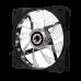 COOLER KIT GAMEMAX CL400 FAN RGB FAN 120MM CONTROLADOR REMOTO RF