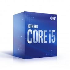 INTEL CPU CORE I5 10600KF 4.1GHz