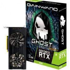 TARJETA DE VIDEO GAINWARD GEFORCE RTX 3060 GHOST OC 12 GB GDDR6