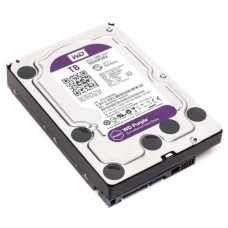 "DISCO DURO 3.5"" WESTERN DIGITAL 1TB SATA 3 PURPLE"