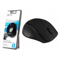 Mouse inalambrico ONE EM-115BK