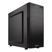 GABINETE CORSAIR CARBIDE 100R SILENT EDITION