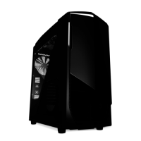 GABINETE NZXT PHANTOM 530 BLACK