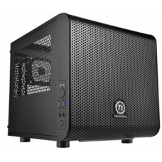 GABINETE THERMALTAKE CORE V1 BLACK