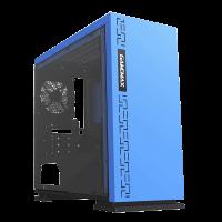 GABINETE GAMEMAX EXPEDITION BLUE H605