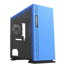 GABINETE GAMEMAX EXPEDITION BLUE H605