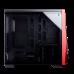 GABINETE CORSAIR CARBIDE SPEC-04 VIDRIO TEMPLADO BLACK/RED