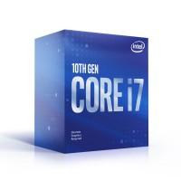 INTEL CPU CORE I7 10700k 3.8GHz