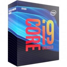 INTEL CORE CPU I9 9900K 3.6GHz