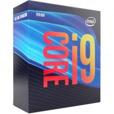 INTEL CORE CPU I9 9900 3.1GHz