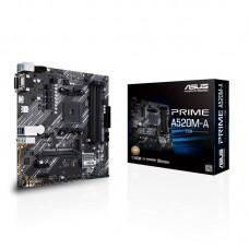 M/B ASUS PRIME A520M-A