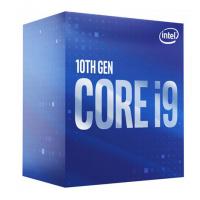 INTEL CORE CPU I9 10900 2.8GHz