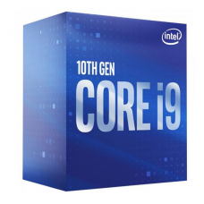 INTEL CORE CPU I9 10900 2.8GHz