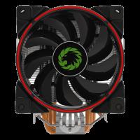 COOLER CPU GAMEMAX GAMMA 500 RED