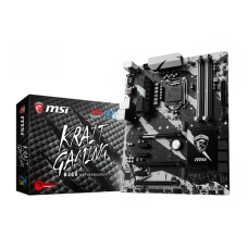 M/B MSI B250 KRAIT GAMING