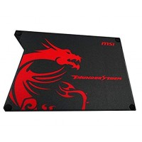 MSI ThunderStorm (GF9-V000001-EB9) Gaming Mouse Pad