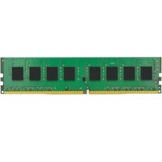 Memoria RAM Kingston DDR4 2400MHz  4GB Non-ECC CL17