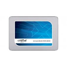 Disco Duro SSD 120GB Crucial BX300 SATA 2.5