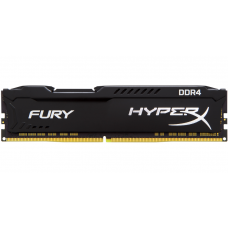 MEMORIA KINGSTON HYPERX FURY 2666 MHz 8GB DDR4