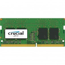 MEMORIA RAM CRUCIAL 8GB DDR4 2400 MHz SODIMM