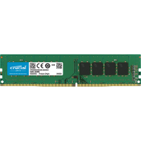 Memoria RAM Crucial 16GB DDR4-2400 UDIMM