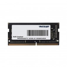 MEMORIA RAM PATRIOT 8GB DDR4 2400MHZ SODIMM