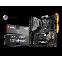M/B MSI MAG Z390 TOMAHAWK