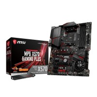 M/B MSI MPG X570 GAMING PLUS