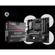 M/B B450M BAZOOKA V2