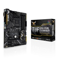 M/B ASUS TUF B450-PLUS GAMING