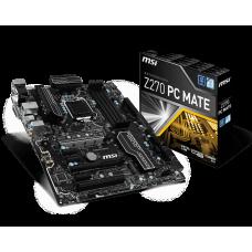 M/B MSI Z270 PC MATE
