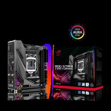 M/B ASUS ROG STRIX Z390-I GAMING ITX
