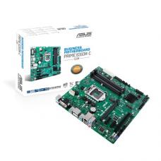 M/B ASUS PRIME B360M-C/CSM