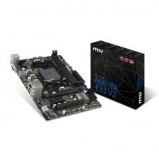 M/B MSI A68HM-E33 V2