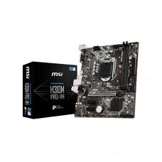 M/B MSI H310M PRO-VH