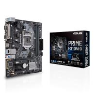 M/B ASUS PRIME H310M-D